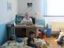 Babičky čtou dětem