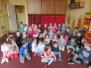 Návštěva dětí ze ZŠ s velikonočním pásmem